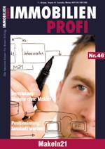 Ausgabe 46 des IMMOBILIEN-PROFI
