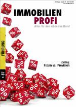 Zahltag: Fixum vs. Provision