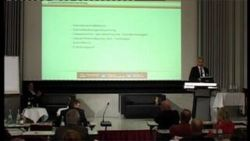 Meeting 2010 - Das Arbeitsplatzmodell (2/3)