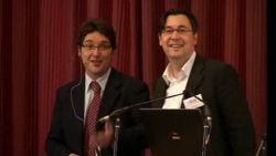 G. Ortner & Dr. M. Franz Teil 1