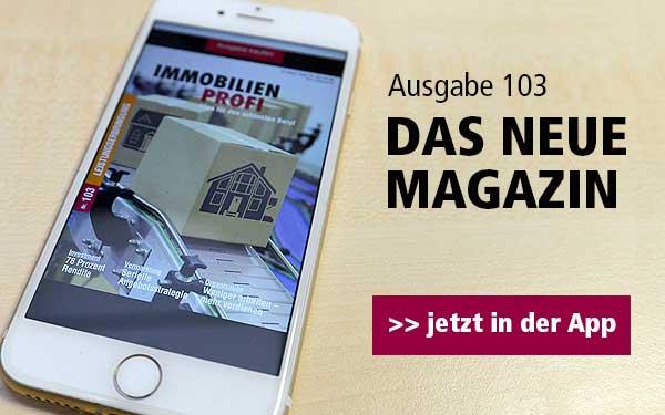 Neu in der App: Ausgabe 103