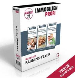 Farming-Flyer Tool