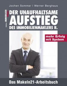 """Cover""""Der unaufhaltsame Aufstieg..."""""""