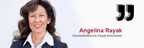Referenz Angelina Rayak