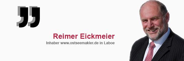 Referenz Reimer Eickmeier