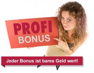 Profi-Bonus