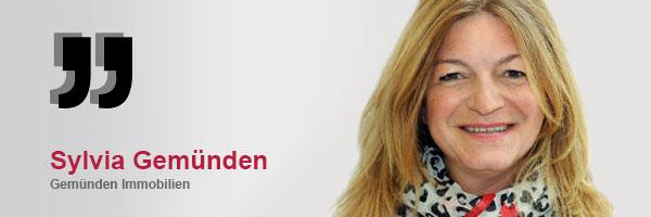 Referenz Sylvia Gemünden