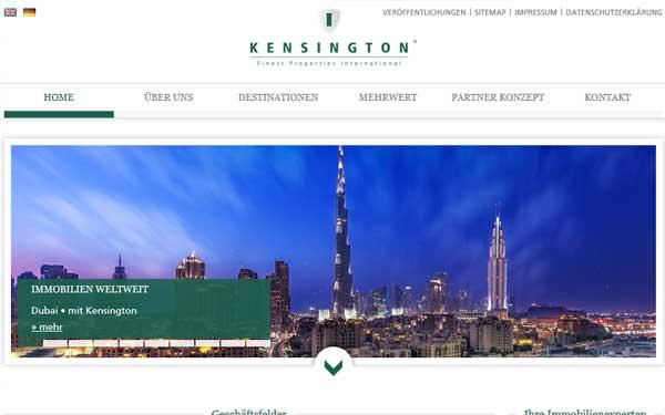 Netzwerke - Kensington