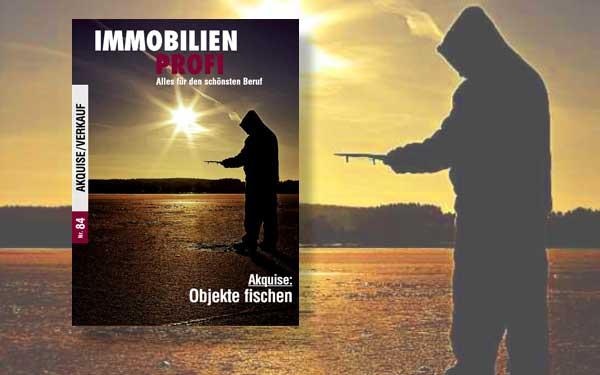 IMMOBILIEN-PROFI Ausgabe 84