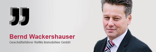 Referenz Bernd Wackershauser