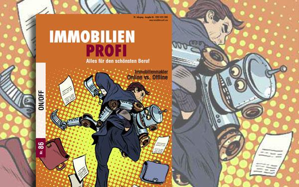 IMMOBILIEN-PROFI Ausgabe-86