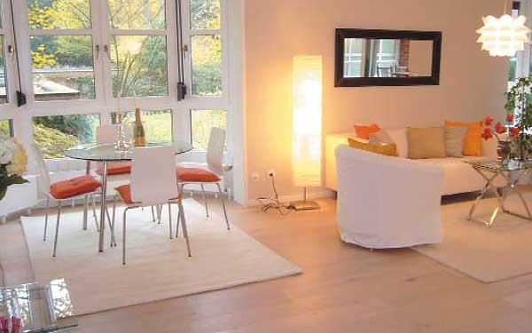 Home Staging Beispiel Iris Houghton