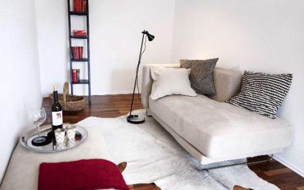 Home Staging für Vermieter