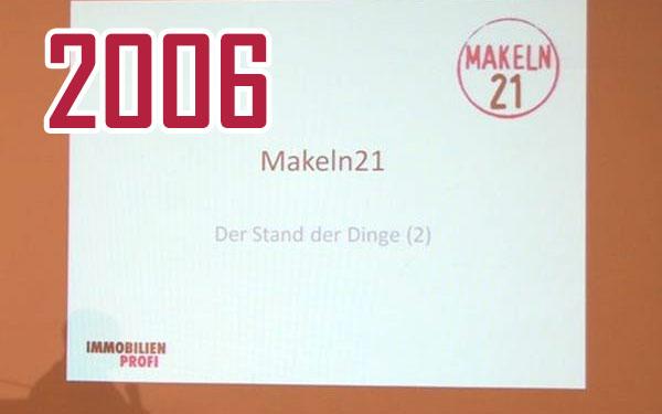 Makeln21 - 2006
