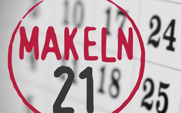 Makeln21 - Die Anfänge