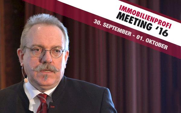 Dr. Peter Hettenbach - Meeting M18
