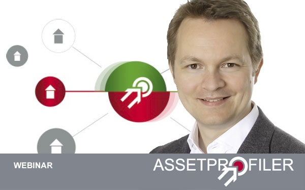 Webinar Asset-Profiler Norman Meyer