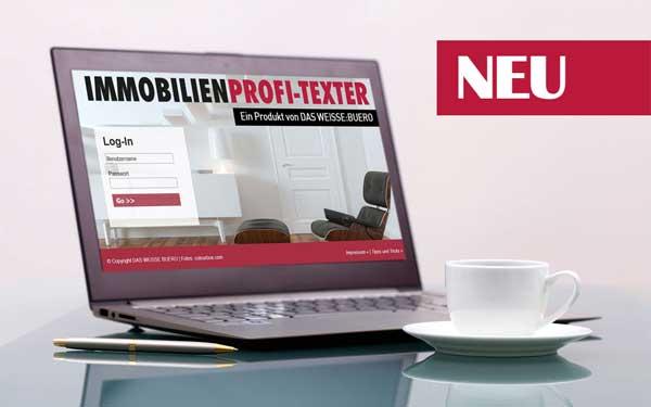 IMMOBILIEN-PROFI-Texter